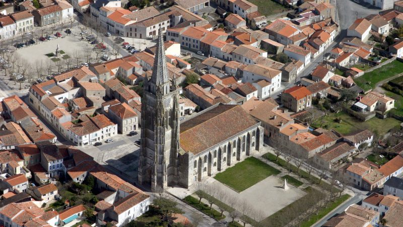 Marennes